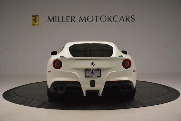 Used 2015 Ferrari F12 Berlinetta for sale $239,900 at Bentley Greenwich in Greenwich CT 06830 6