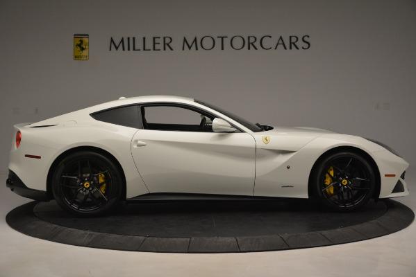 Used 2015 Ferrari F12 Berlinetta for sale $239,900 at Bentley Greenwich in Greenwich CT 06830 9