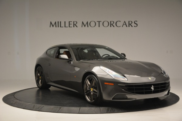 Used 2014 Ferrari FF Base for sale Sold at Bentley Greenwich in Greenwich CT 06830 11