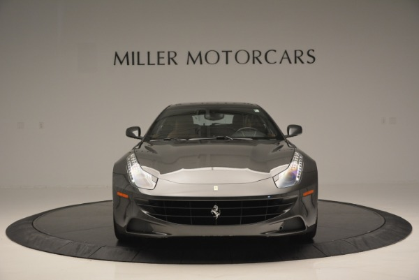 Used 2014 Ferrari FF Base for sale Sold at Bentley Greenwich in Greenwich CT 06830 12