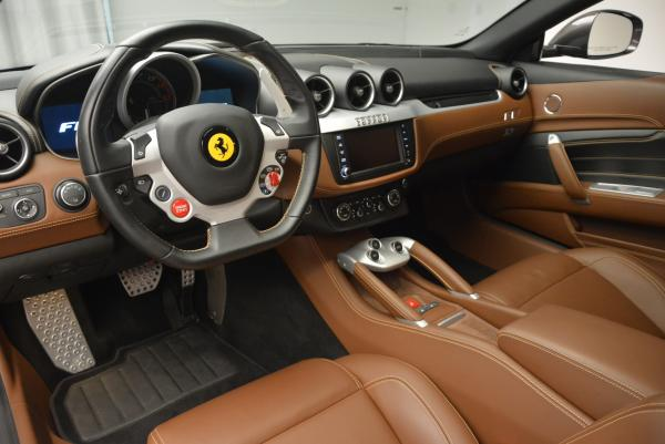 Used 2014 Ferrari FF Base for sale Sold at Bentley Greenwich in Greenwich CT 06830 13