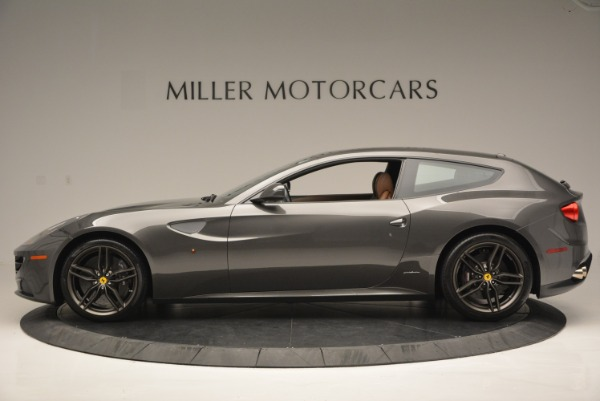 Used 2014 Ferrari FF Base for sale Sold at Bentley Greenwich in Greenwich CT 06830 3