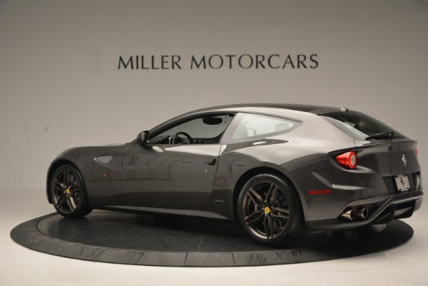 Used 2014 Ferrari FF Base for sale Sold at Bentley Greenwich in Greenwich CT 06830 4