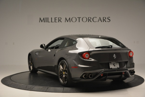 Used 2014 Ferrari FF Base for sale Sold at Bentley Greenwich in Greenwich CT 06830 5