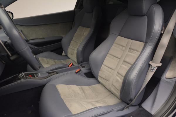Used 2012 Ferrari 458 Italia for sale Sold at Bentley Greenwich in Greenwich CT 06830 15