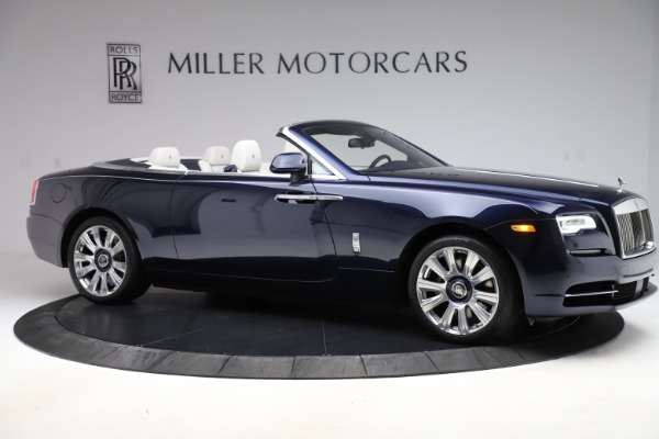 Used 2016 Rolls-Royce Dawn for sale $243,900 at Bentley Greenwich in Greenwich CT 06830 11
