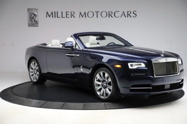 Used 2016 Rolls-Royce Dawn for sale $243,900 at Bentley Greenwich in Greenwich CT 06830 13
