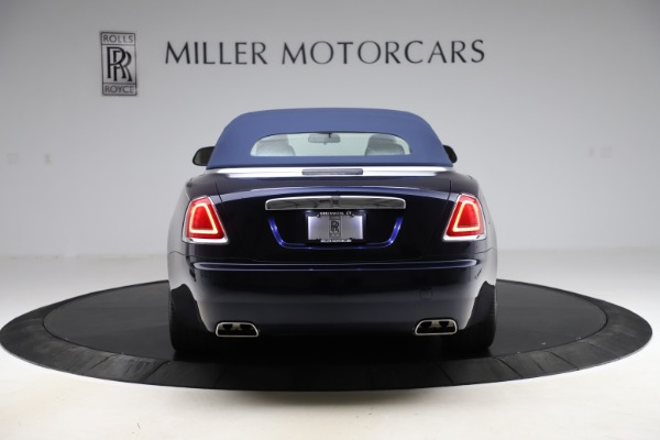 Used 2016 Rolls-Royce Dawn for sale $243,900 at Bentley Greenwich in Greenwich CT 06830 19
