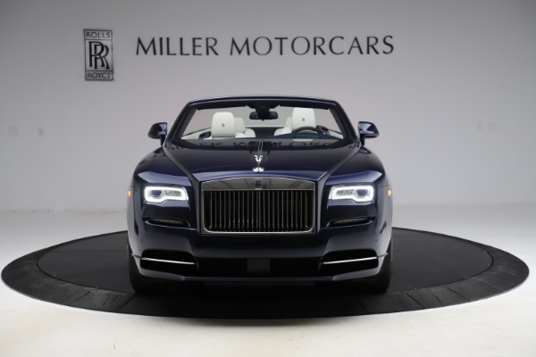 Used 2016 Rolls-Royce Dawn for sale $243,900 at Bentley Greenwich in Greenwich CT 06830 2