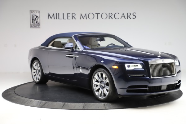Used 2016 Rolls-Royce Dawn for sale $243,900 at Bentley Greenwich in Greenwich CT 06830 24