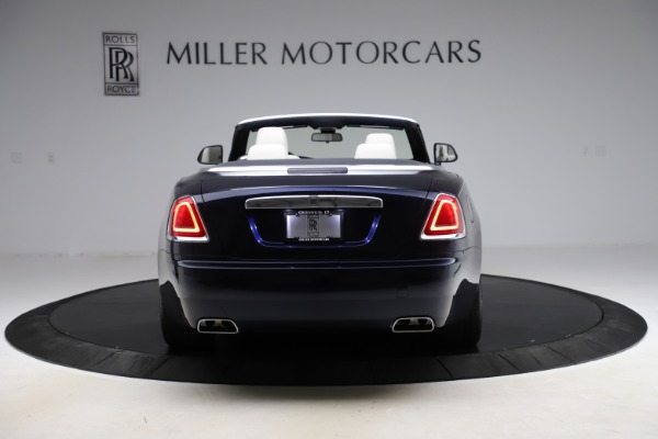 Used 2016 Rolls-Royce Dawn for sale $243,900 at Bentley Greenwich in Greenwich CT 06830 7