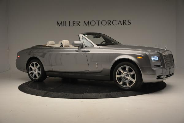 Used 2015 Rolls-Royce Phantom Drophead Coupe for sale Sold at Bentley Greenwich in Greenwich CT 06830 10