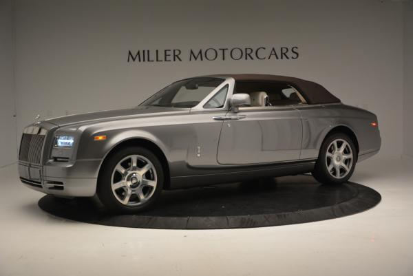 Used 2015 Rolls-Royce Phantom Drophead Coupe for sale Sold at Bentley Greenwich in Greenwich CT 06830 15