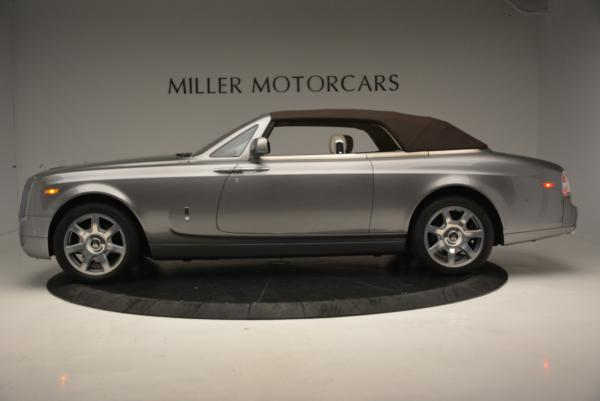 Used 2015 Rolls-Royce Phantom Drophead Coupe for sale Sold at Bentley Greenwich in Greenwich CT 06830 16