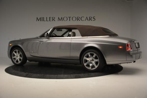Used 2015 Rolls-Royce Phantom Drophead Coupe for sale Sold at Bentley Greenwich in Greenwich CT 06830 17