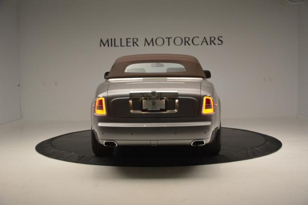 Used 2015 Rolls-Royce Phantom Drophead Coupe for sale Sold at Bentley Greenwich in Greenwich CT 06830 19