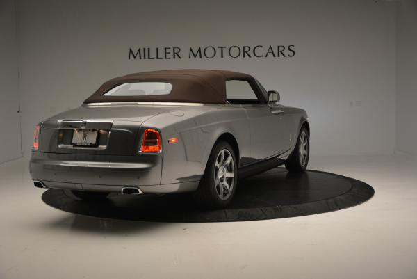 Used 2015 Rolls-Royce Phantom Drophead Coupe for sale Sold at Bentley Greenwich in Greenwich CT 06830 20