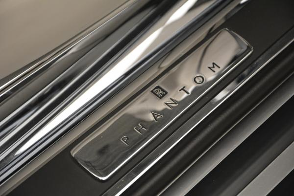 Used 2015 Rolls-Royce Phantom Drophead Coupe for sale Sold at Bentley Greenwich in Greenwich CT 06830 27