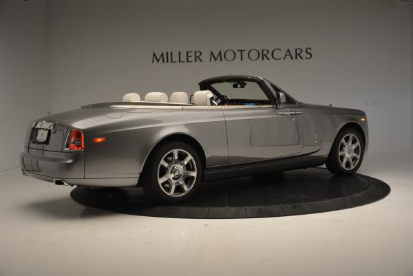 Used 2015 Rolls-Royce Phantom Drophead Coupe for sale Sold at Bentley Greenwich in Greenwich CT 06830 8