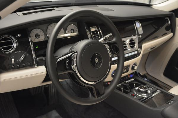 Used 2016 Rolls-Royce Ghost for sale Sold at Bentley Greenwich in Greenwich CT 06830 16