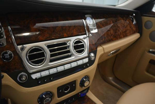 Used 2013 Rolls-Royce Ghost for sale Sold at Bentley Greenwich in Greenwich CT 06830 18
