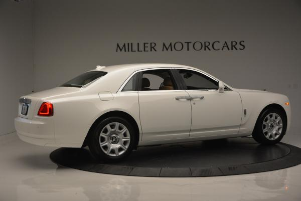 Used 2013 Rolls-Royce Ghost for sale Sold at Bentley Greenwich in Greenwich CT 06830 8