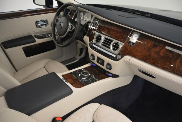 Used 2016 Rolls-Royce Ghost Series II for sale Sold at Bentley Greenwich in Greenwich CT 06830 20