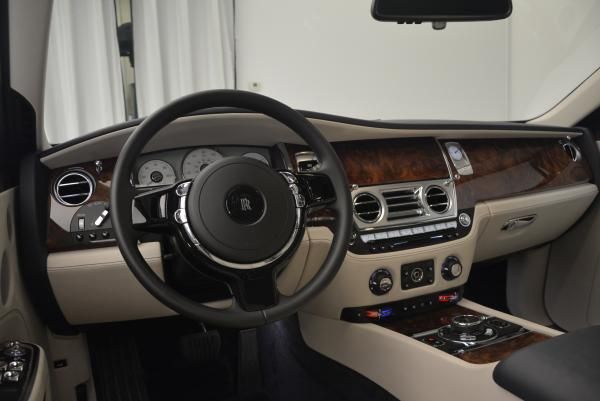 Used 2016 Rolls-Royce Ghost Series II for sale Sold at Bentley Greenwich in Greenwich CT 06830 21