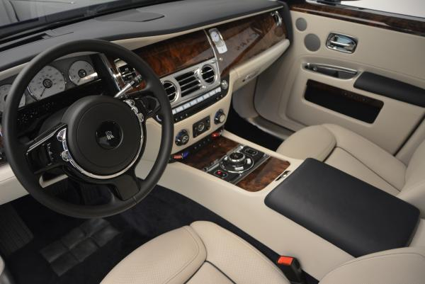 Used 2016 Rolls-Royce Ghost Series II for sale Sold at Bentley Greenwich in Greenwich CT 06830 22
