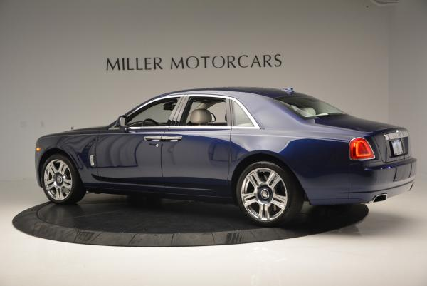 Used 2016 Rolls-Royce Ghost Series II for sale Sold at Bentley Greenwich in Greenwich CT 06830 5