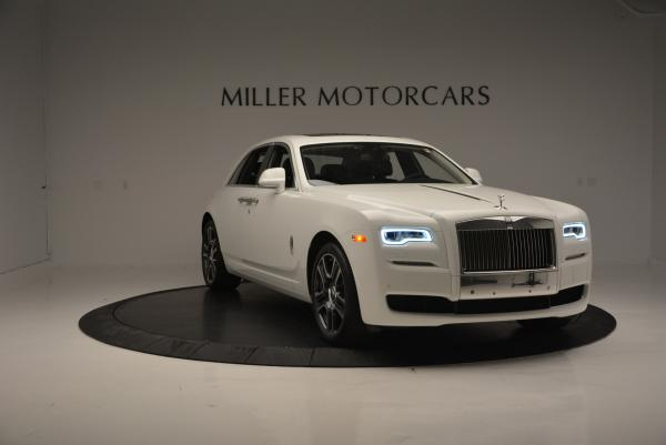 Used 2017 Rolls-Royce Ghost for sale Sold at Bentley Greenwich in Greenwich CT 06830 11