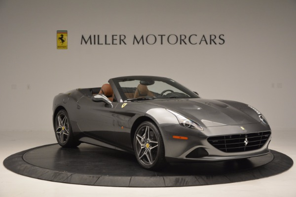 Used 2015 Ferrari California T for sale Sold at Bentley Greenwich in Greenwich CT 06830 11