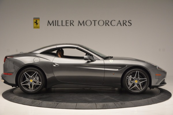 Used 2015 Ferrari California T for sale Sold at Bentley Greenwich in Greenwich CT 06830 21