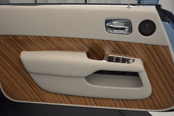 Used 2015 Rolls-Royce Wraith for sale Sold at Bentley Greenwich in Greenwich CT 06830 19