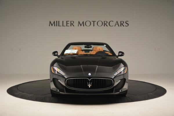 New 2017 Maserati GranTurismo MC for sale Sold at Bentley Greenwich in Greenwich CT 06830 12