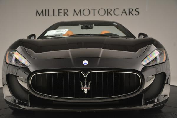 New 2017 Maserati GranTurismo MC for sale Sold at Bentley Greenwich in Greenwich CT 06830 13