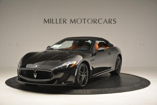 New 2017 Maserati GranTurismo MC for sale Sold at Bentley Greenwich in Greenwich CT 06830 14