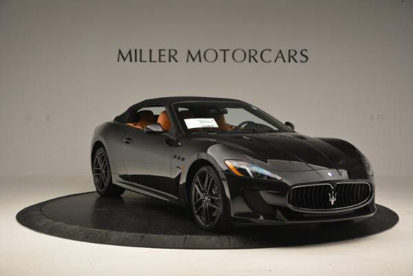 New 2017 Maserati GranTurismo MC for sale Sold at Bentley Greenwich in Greenwich CT 06830 19