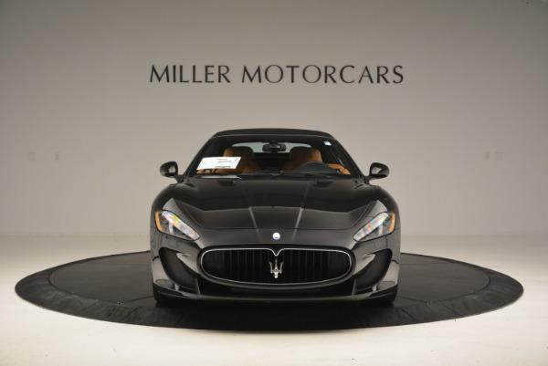 New 2017 Maserati GranTurismo MC for sale Sold at Bentley Greenwich in Greenwich CT 06830 20