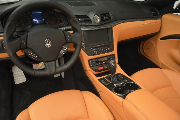 New 2017 Maserati GranTurismo MC for sale Sold at Bentley Greenwich in Greenwich CT 06830 21