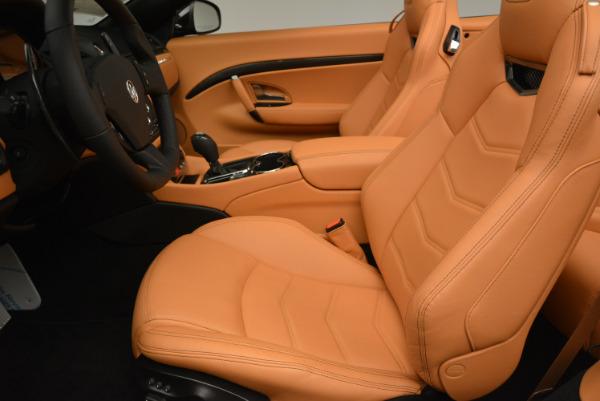 New 2017 Maserati GranTurismo MC for sale Sold at Bentley Greenwich in Greenwich CT 06830 22