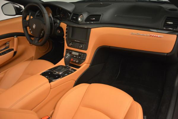 New 2017 Maserati GranTurismo MC for sale Sold at Bentley Greenwich in Greenwich CT 06830 26