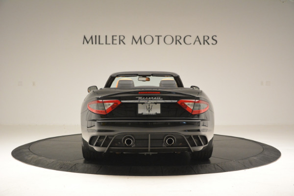 New 2017 Maserati GranTurismo MC for sale Sold at Bentley Greenwich in Greenwich CT 06830 6