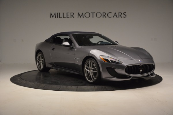 New 2017 Maserati GranTurismo Sport for sale Sold at Bentley Greenwich in Greenwich CT 06830 20