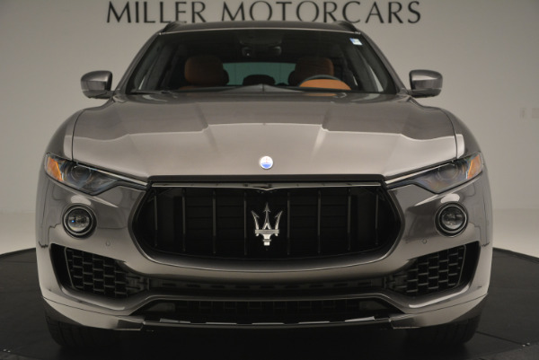 New 2017 Maserati Levante S for sale Sold at Bentley Greenwich in Greenwich CT 06830 13