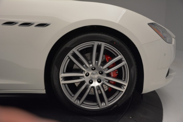 New 2017 Maserati Ghibli S Q4 for sale Sold at Bentley Greenwich in Greenwich CT 06830 27
