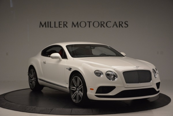 Used 2016 Bentley Continental GT for sale Sold at Bentley Greenwich in Greenwich CT 06830 11