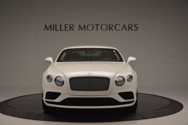 Used 2016 Bentley Continental GT for sale Sold at Bentley Greenwich in Greenwich CT 06830 12
