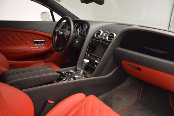 Used 2016 Bentley Continental GT for sale Sold at Bentley Greenwich in Greenwich CT 06830 20
