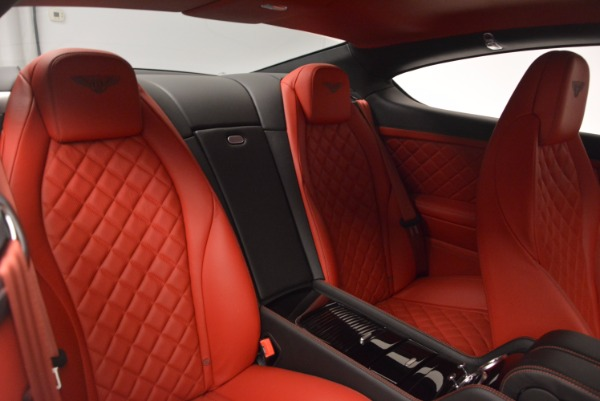 Used 2016 Bentley Continental GT for sale Sold at Bentley Greenwich in Greenwich CT 06830 21